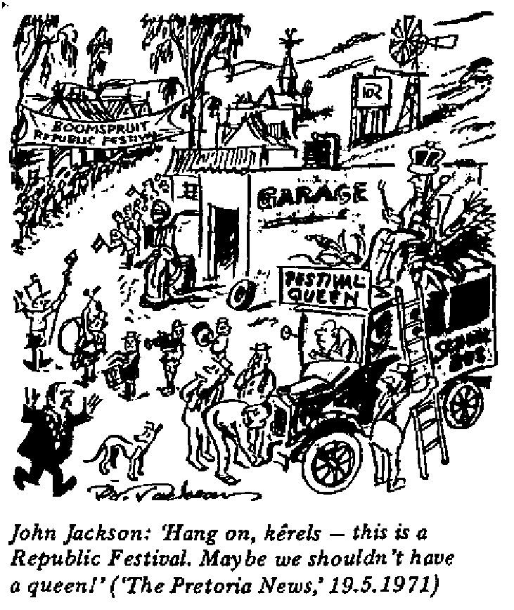 John Jackson - Republic Festival