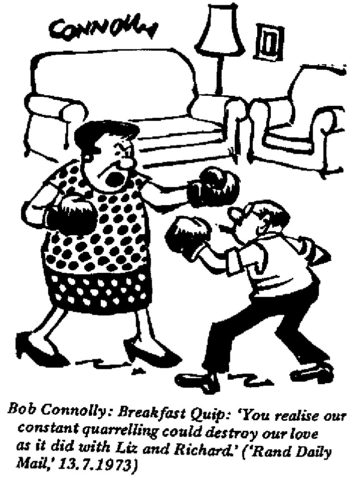 Bob Connolly - Breakfast Quip