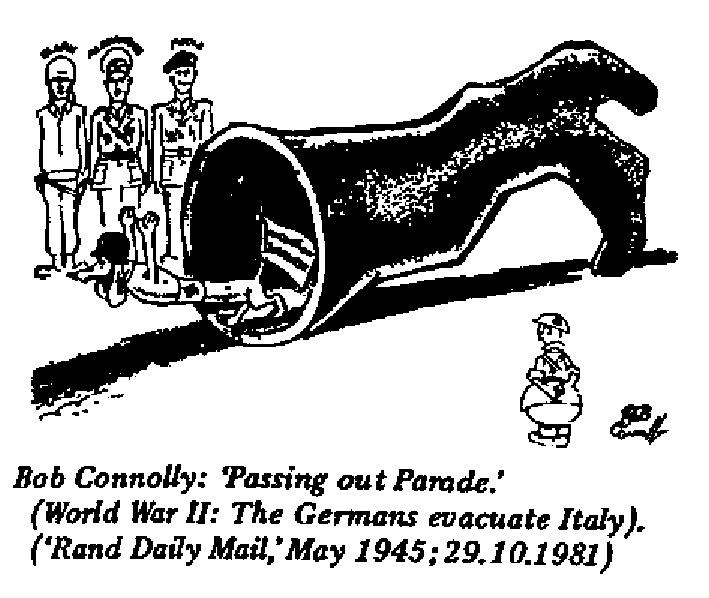 Bob Connolly - Passing out Parade