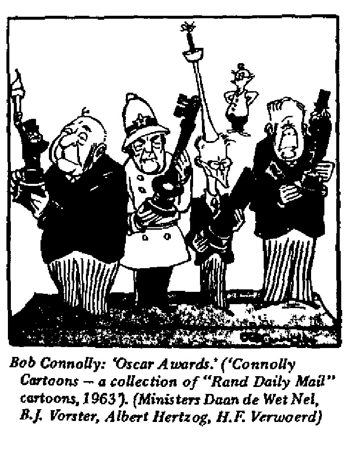 Bob Connolly - Oscar Awards