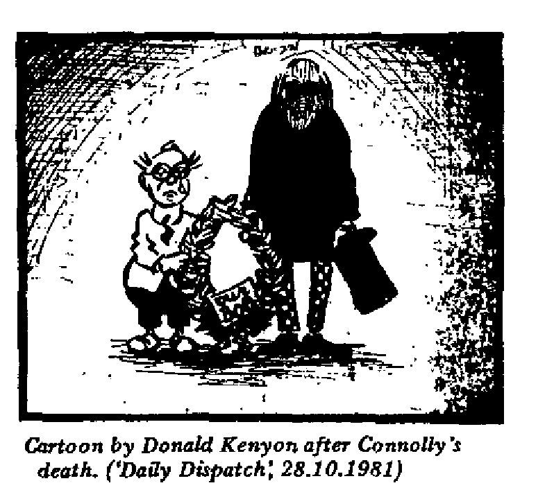 Bob Connolly - After Connolly's Death (Donald Kenyon)
