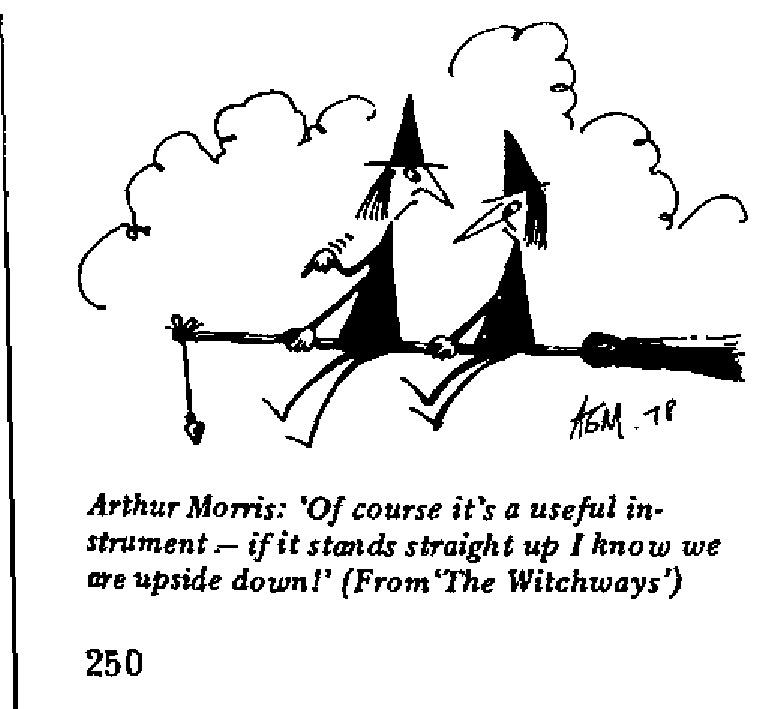 Arthur Morris - Useful Instrument
