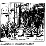 Oswald Gerber - Weg Met Rhodesie