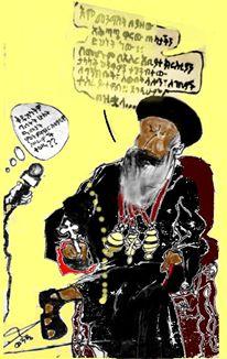 Wondwosan Azage - Papal Gossip