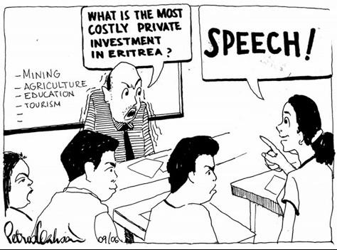 petros kahsai-speech