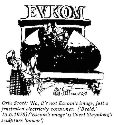 Orin Scott- Escoms Image cartoon