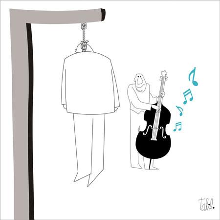 Tallil Abdellatif - Hangman