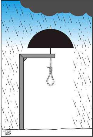 Tallil Abdellatif - The Noose