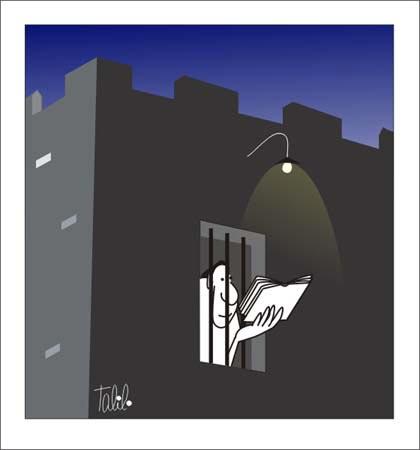 Tallil Abdellatif - Nightlight