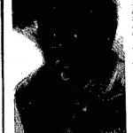 Johann Venter- Self Portrait
